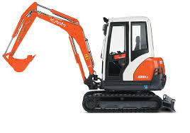 Tool and plant hire in Pickering, Malton and Ryedale