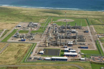 Ancala Midstream completes acquisition of interest in Scottish Area Gas Evacuation system