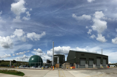 Ancala Partners portfolio company Biogen, acquires anaerobic digestion plant in Scotland