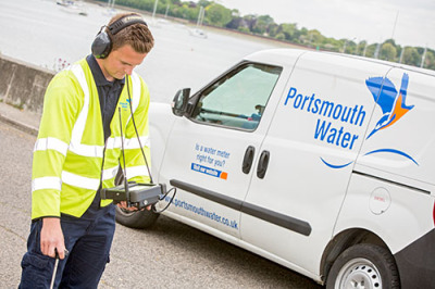 Ancala acquires Portsmouth Water