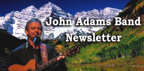 March 2016 Newsletter!