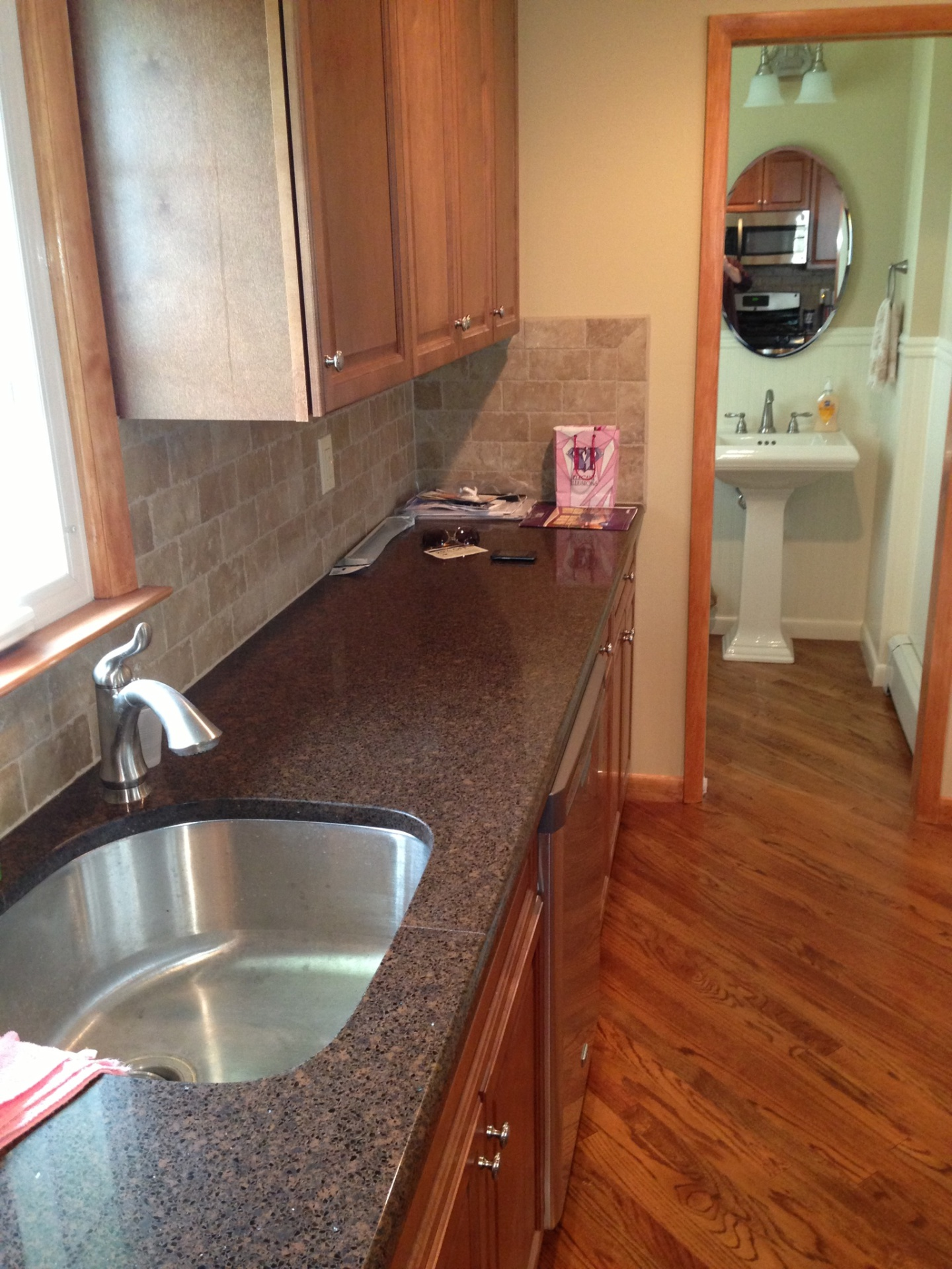 kitchen remodeling passaic county