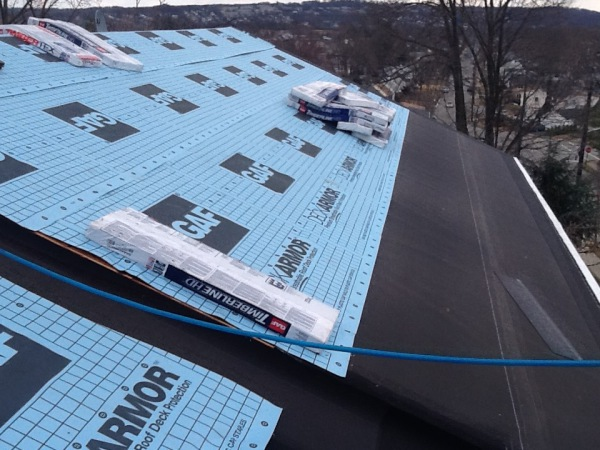 roofers in montclair