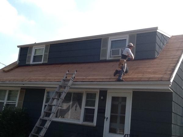 Bergen county roofers