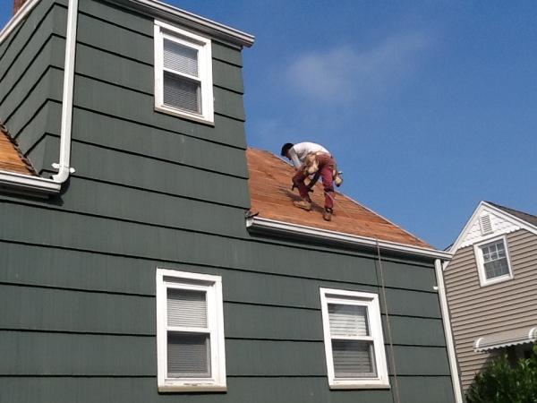roofers nj