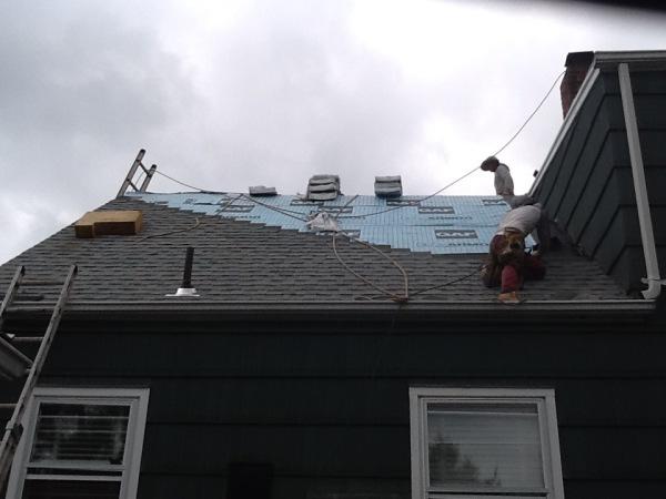 roofing Passaic