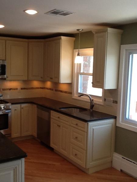 kitchen remodeling montclair nj