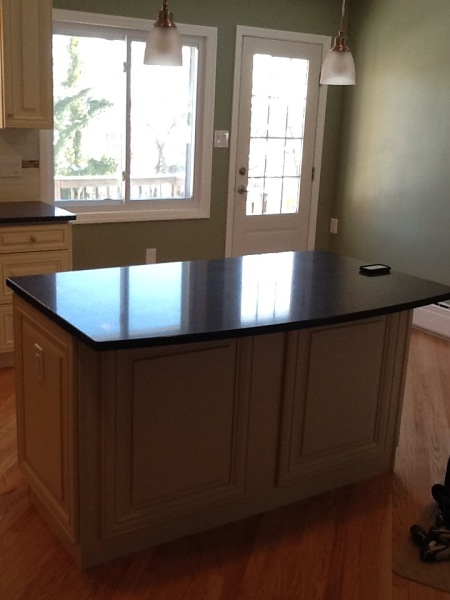 kitchen remodeling contractor nj