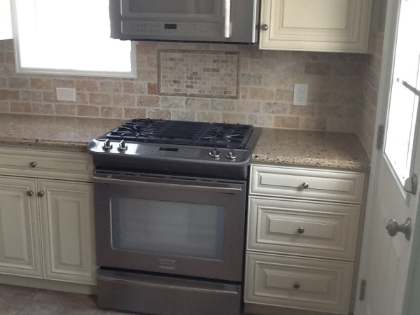 kitchen remodeling contractor passaic county