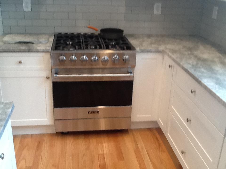 montclair nj kitchen upgrade