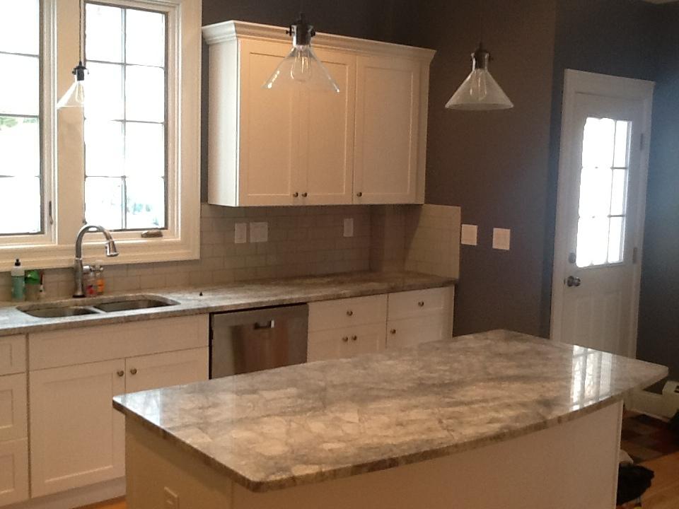 passaic county nj kitchen upgrade
