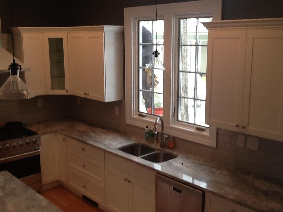 essex county nj kitchen upgrade
