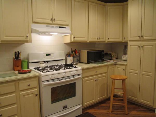 bloomfield nj kitchen upgrade
