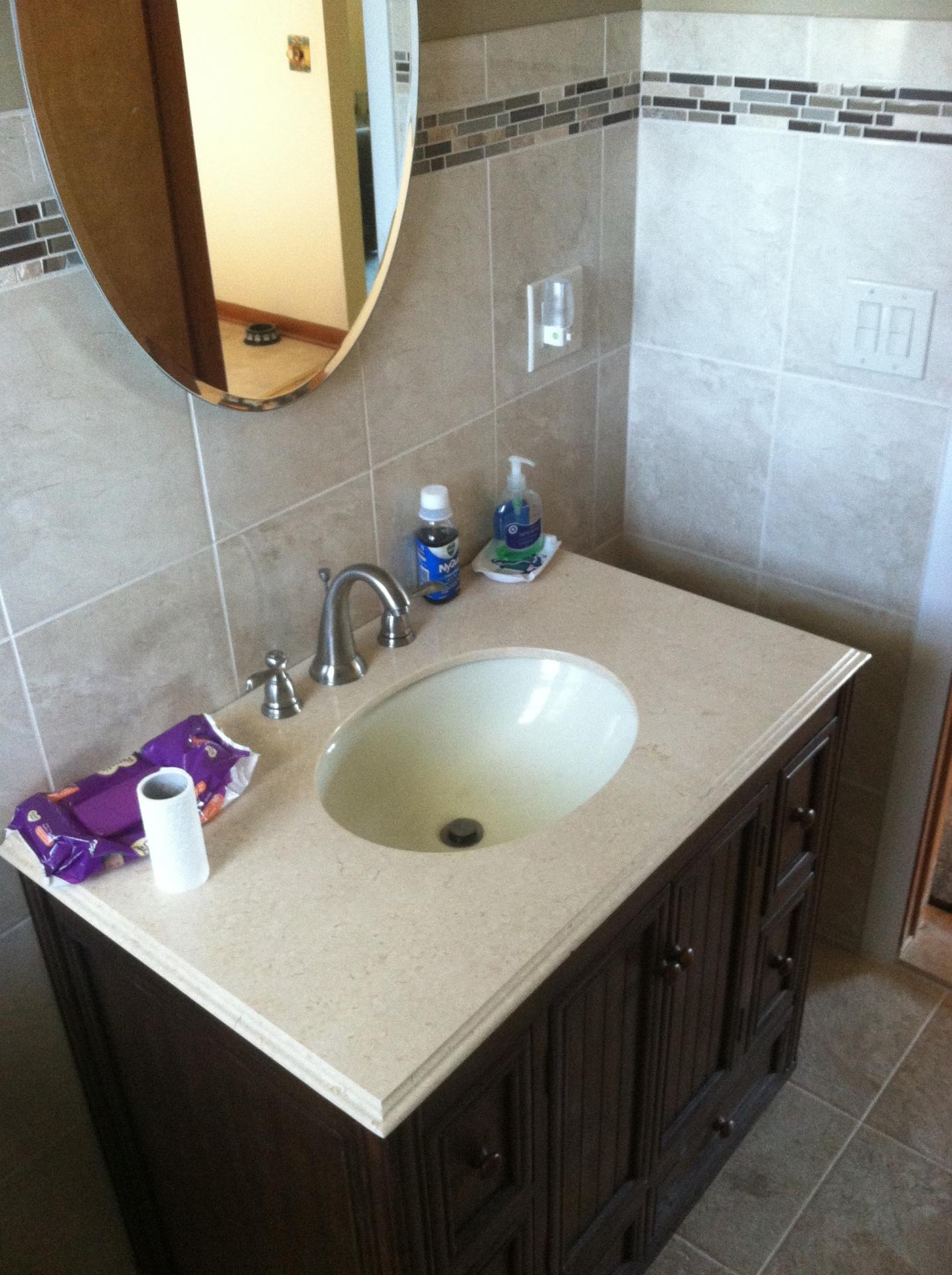 bergen county bathroom renovation