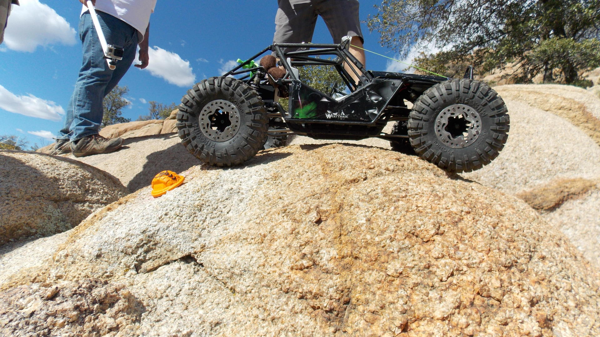 RC4WD Copper State Scale Nationals