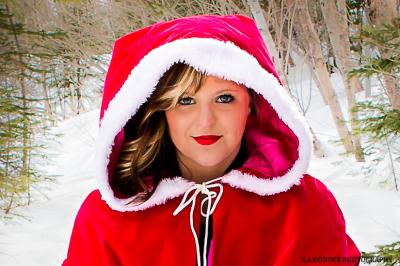 Red Riding Hood Innocence