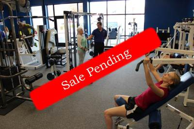 More Than Just a Gym $155K