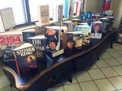 Book store for sale in NC