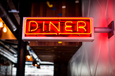 Diner for Sale in NC