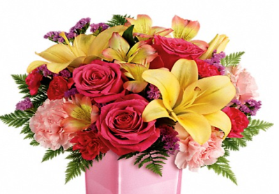 Florist for Sale in NC