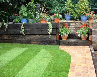 Landscaping Business for sale in Virginia