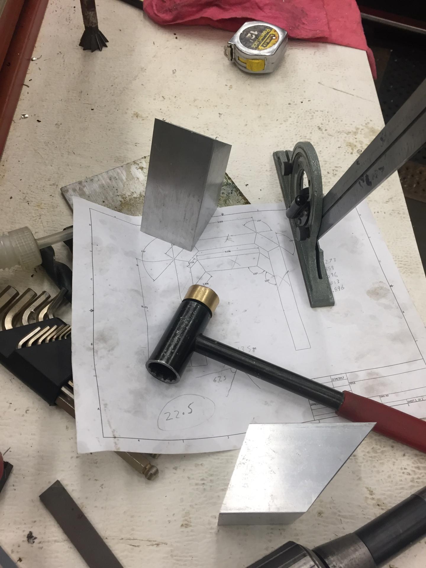 Swingarm Components