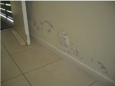 Damp Control on Damp Walls, The Proofing Specialist in Cape Town
