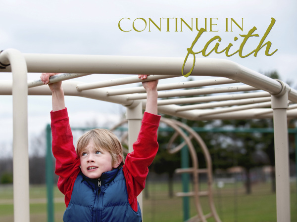 The Need for Pastoral Encouragement