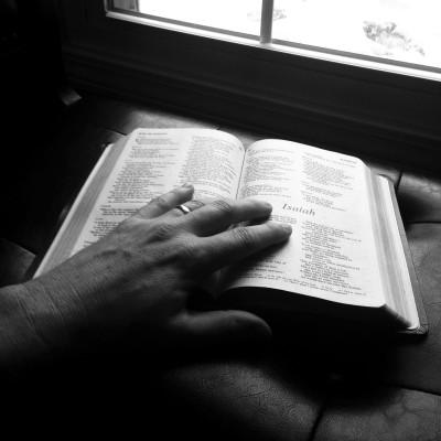 Defining Saints