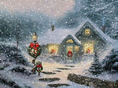 Reflecting Christmas- The Christmas Tree