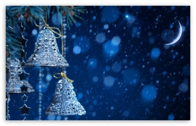 Reflecting Christmas- The Christmas Bells