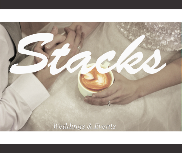 Campaign- Stacks Wedding & Events