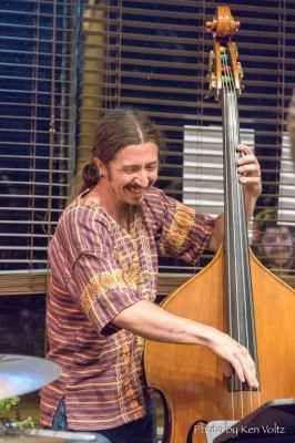 Dan Iannucci Acoustic & Electric Bass