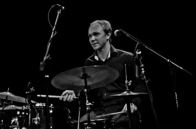 Micah Thomas Drums