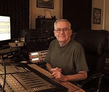 Gene Paul  Mastering Engineer