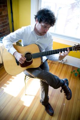 Grant Gordy Guitar