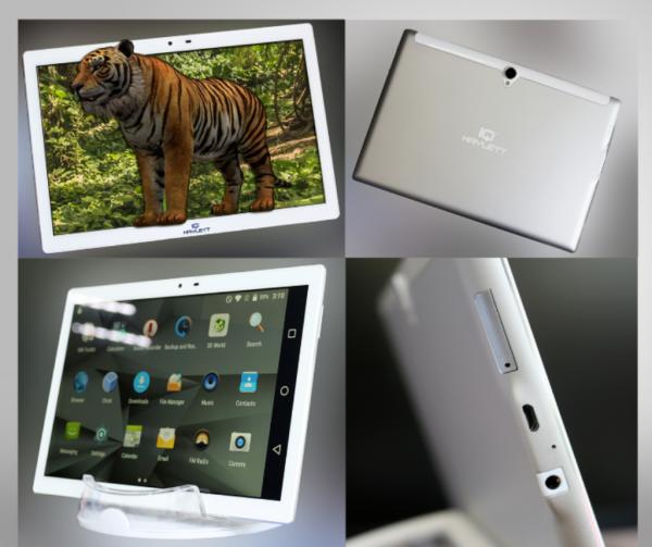 "3D Tablet 10"""