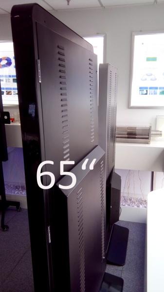 """65"""" 3D LCD Vertical Kiosk"""