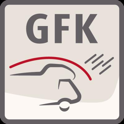 Стекловолоконный композит (GFK)