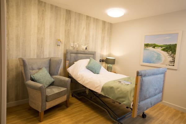 care home interior design