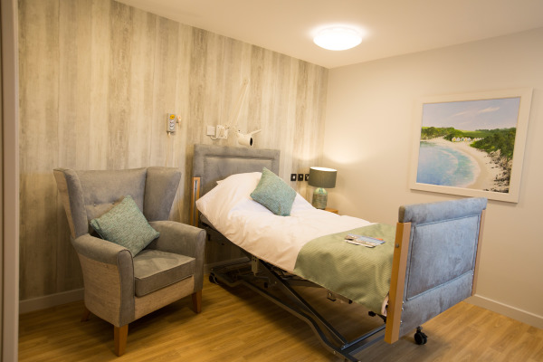 care home interior design