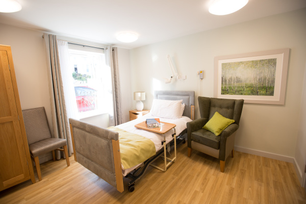 care home interior designr