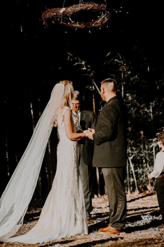 Knowing what I know now + Things I would've done differently on our wedding day