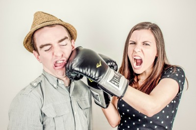 Setting Limits on Conflict in your Relationship
