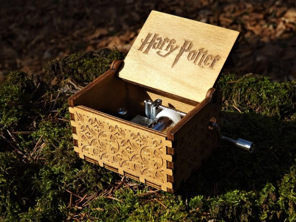 The Amazon Mind - What Harry Potter Taught me about intrusive thoughts