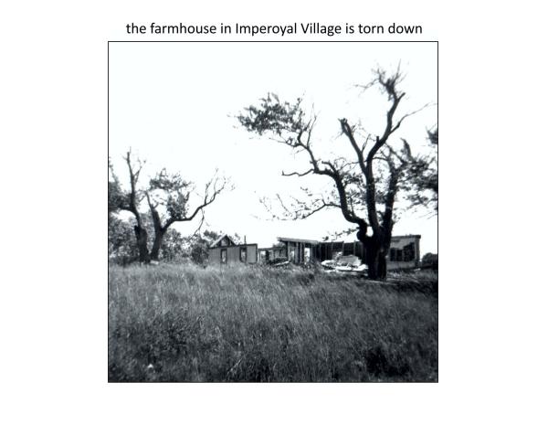 Imperoyal Village Woodside