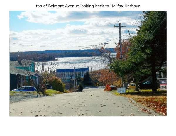 Belmont Avenue Woodside Dartmouth NS
