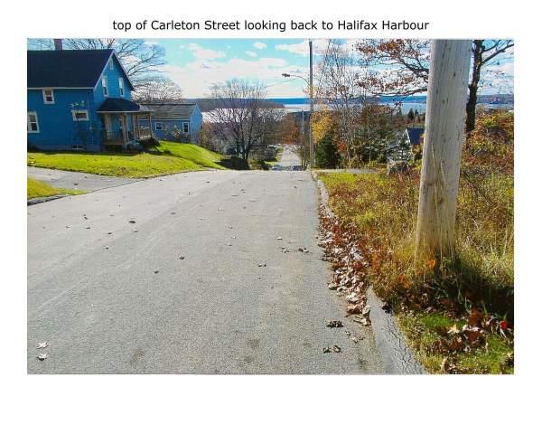 Carleton Street Woodside Dartmouth NS