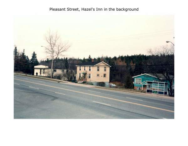 Pleasant Street Woodside Dartmouth NS