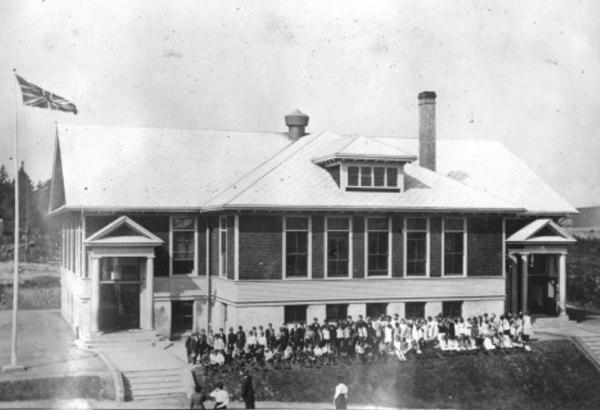 Imperoyal School, Woodside, Dartmouth